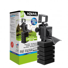 Внутренний фильтр Aquael PAT-MINI 400 л/ч 10-120л