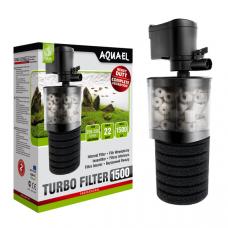Внутренний фильтр Aquael Turbo 1500 1500л/ч 250-350 л