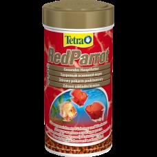 Гранулы для попугаев Tetra Red Parrot 1000мл