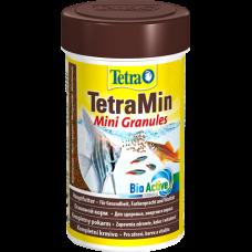 Мини гранулы TetraMin Mini Granules 100мл