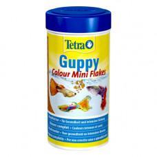 Хлопья Tetra Guppy Colour Mini Flakes 100мл