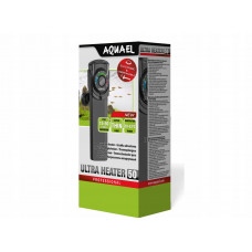 Нагреватель Aquael ULTRA HEATER 50W 15-50л