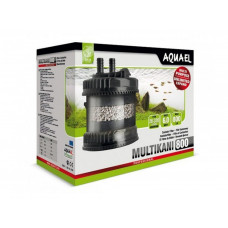 Внешний фильтр Aquael Multi Kani 20-320л