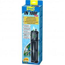 Внутренний фильтр Tetra IN 1000 plus для аквариума 120-200 л