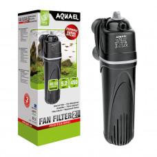 Внутренний фильтр Aquael FAN 2 plus 450л/ч 100-150 л