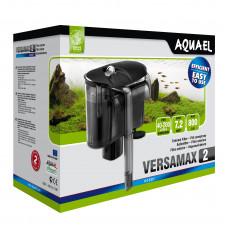 Внешний навесной фильтр Aquael Versamax-2 40-200л