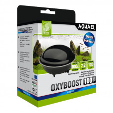 Aquael OXYBOOST 100 plus (до 100л)