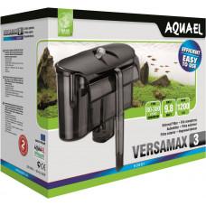 Внешний навесной фильтр Aquael Versamax-3  80-300л