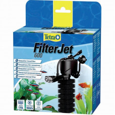 Внутренний фильтр Tetra FilterJet 600 (120-170л)
