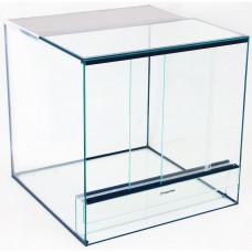 Террариум AquaPlus 45х45х45см